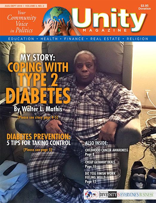 Unity Magazine | Operation Resources